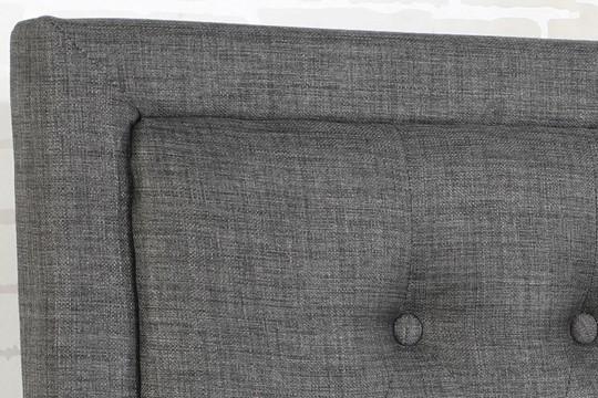 Albany Fabric Ottoman