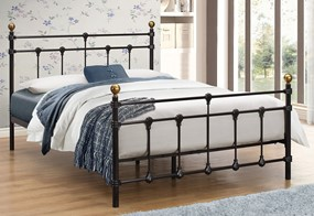 Atlas Metal Bedframe