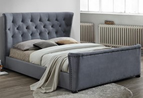 Barkley Fabric Bedframe