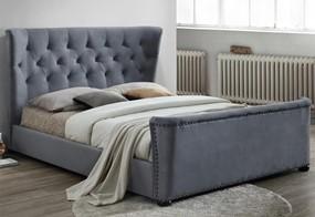 Barkley Fabric Bedframe
