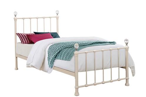 Jessica Metal Bed