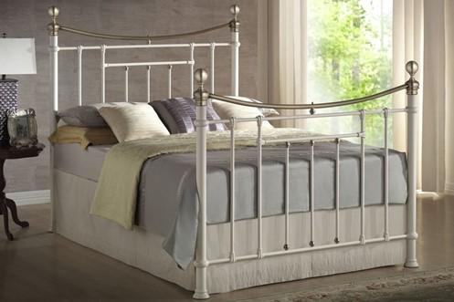 Bronte Metal Bed