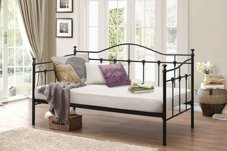 Torino Metal Daybed