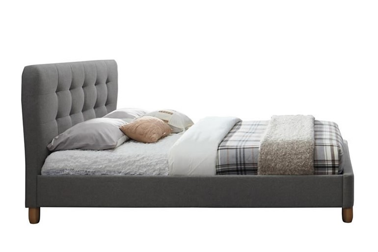 Stockholm Fabric Bed