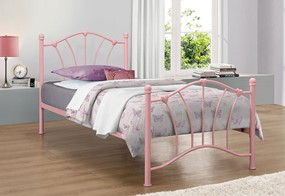 Sophia Metal Bed