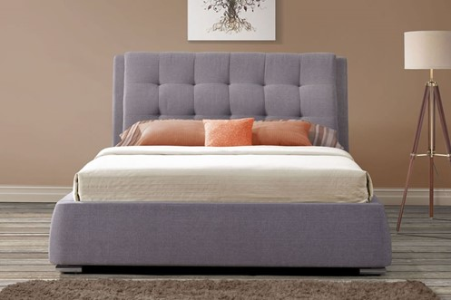 Mayfair Fabric 4 Drawer Bed