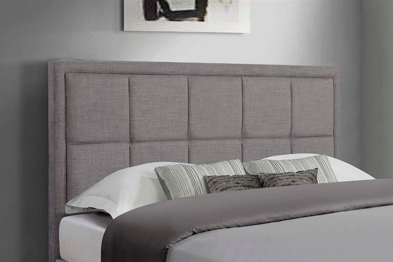Hannover Fabric Bed
