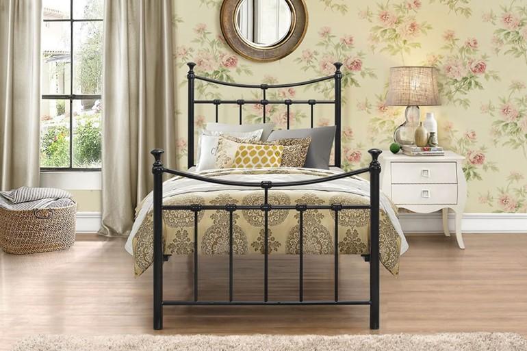 Emily Metal Bed