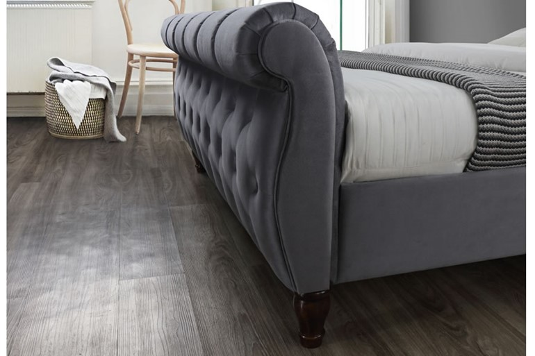 Colorado Fabric Bed