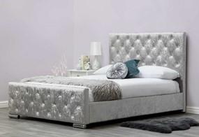 Buckingham Fabric Bedframe