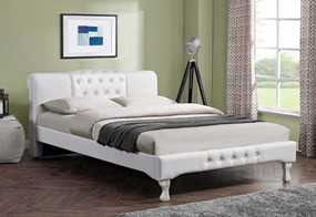 Knightsbridge Leather Bed