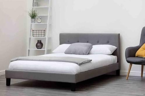Blenheim Fabric Bed