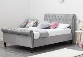 Lambeth Fabric Bedframe