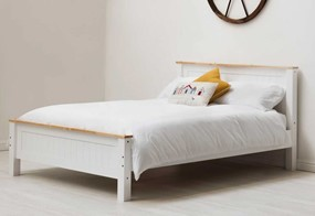 Rostherne Wooden Bedframe