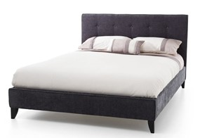 Chelsea Fabric Bed