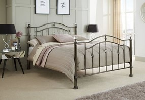 Ashley Metal Bedframe
