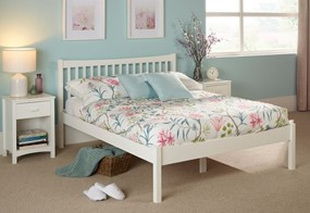 Alice Wooden Bedframe