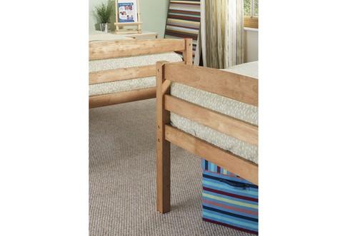 Brooke Wooden Bunk Bed