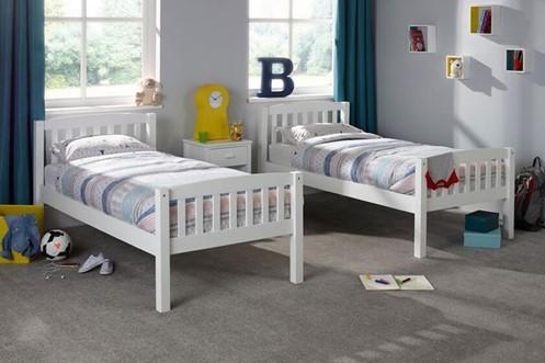Ella Wooden Bunk Bed