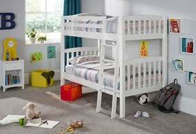 Ella Wooden Bunk Bed