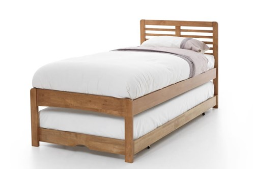 Esther Wooden Guest Bed