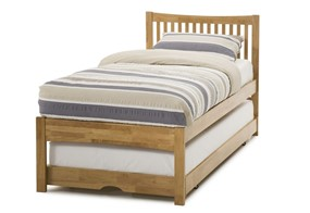 Mya Wooden Guest Bed