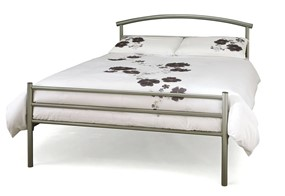 Brennington Metal Bed