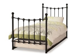 Marseilles Metal Guest Bed