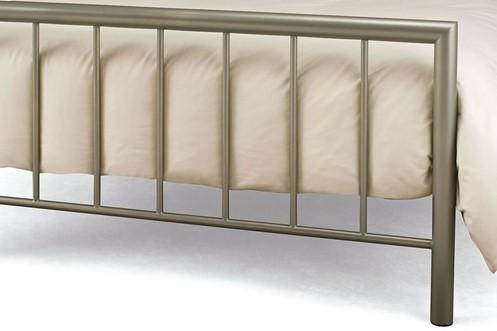 Modena Metal Bedframe