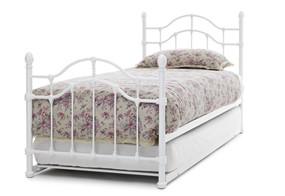 Paris Metal Guest Bed