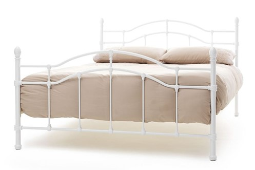 Paris Metal Bedframe