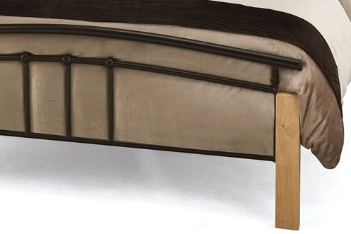 Tetras Metal Bedframe