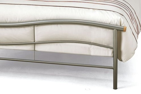 Waverly Metal Bedframe