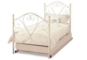 Isabelle Metal Guest Bed