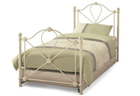 Lyon Metal Guest Bed