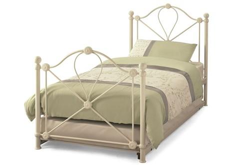 Lyon Metal Guest Bed
