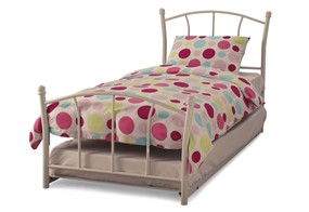 Penny Metal Guest Bed