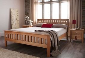 Windsor Solid Oak Bedframe