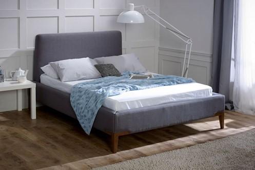 Andromeda Fabric Bedframe