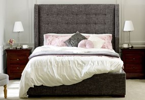 Aquila Fabric Bedframe