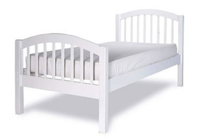 Despina Wooden Bedframe