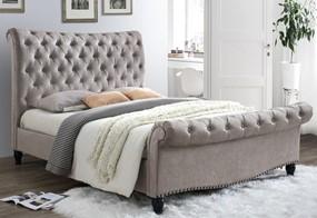 Larrisa Fabric Bedframe