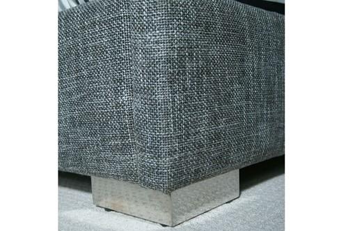 Ophelia Fabric Bedframe