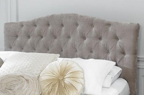 Phobos Fabric Bedframe