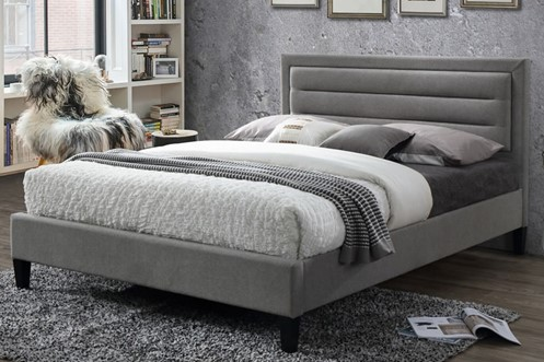 Picasso Fabric Bedframe