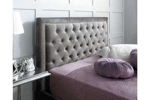 Rhea Fabric Bedframe
