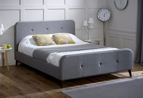 Tucana Fabric Bedframe