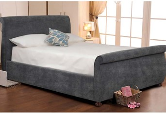 Adore Fabric Bedframe - 4'6'' Double