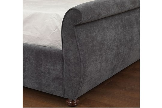 Adore Fabric Bedframe