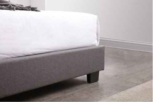 Francis Fabric Bedframe